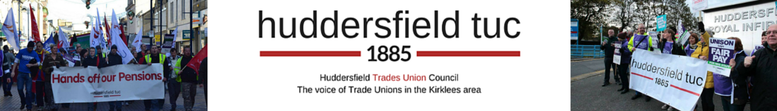 Huddersfield Trades Union Council